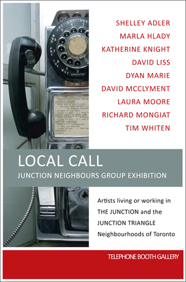 Junction Neighbours Group Exhibition
